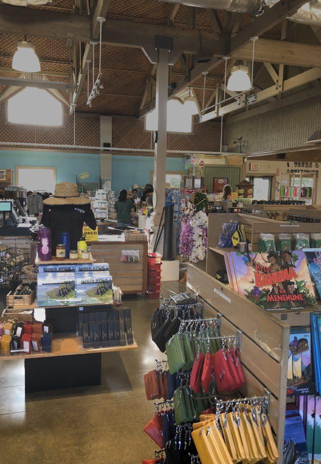 "Kualoa ""Jurassic Valley"" Gift Shop"