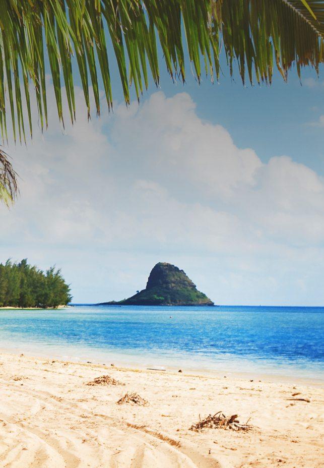 Secret Island Beach Activities At Kualoa